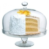 Buy Cheap Artland Simplicity Cake Plate With Dome Lid Intl