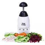 Get Cheap As Seen On Tv Multifuntion Food Garlic Slap Chop Dice Mince Chopper Originalslap Chop Intl