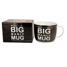 Low Price Ashdene Collection Porcelain Big Mug Big Manly Big Soup Big Coffee
