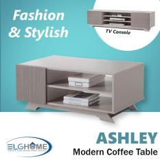 Sale Ashley Simple Modern Coffee Table Free Install Delivery Oem Branded