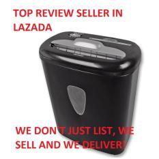 Sale Aurora As800Cd 2017 Best Selling Aurora As800Cd Cross Cut 8 Sheet Cross Cut Paper Shredder As 800 Cd As800 800Cd As800C 800C 8 Sheets Aurora On Singapore