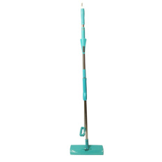 Low Cost Auto Squeeze Dry Mop Bleach Colour