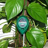 Shop For Autoleader 3In1 Plant Flowers Soil Ph Tester Moisture Light Meter Hydroponics Analyzer
