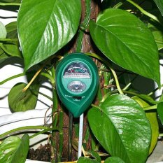 Price Autoleader 3In1 Plant Flowers Soil Ph Tester Moisture Light Meter Hydroponics Analyzer Oem Online