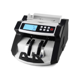 Who Sells Aibecy Automatic Multi Currency Cash Banknote Money Bill Counter Counting Machine Lcd Display With Uv Mg Counterfeit Detector For Sgd Euro Us Dollar Aud Pound Cheap
