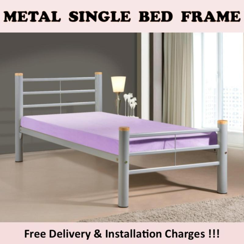 AVA Super Single Bed .