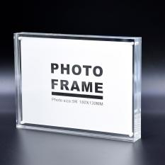 Buying 5R Acrylic Block Frame