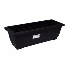 Promo Baba Planter Box Zen Grey 489Mm X 187Mm