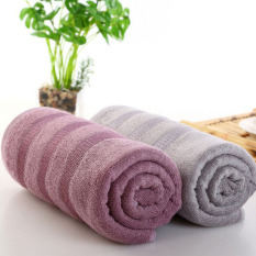 Super Absorbent Bamboo Fiber Towel By Taobao Collection.