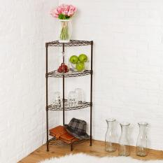 Get The Best Price For Bao Yu Alloy Is A Dormitory Bathroom Shelf Corner Shelf