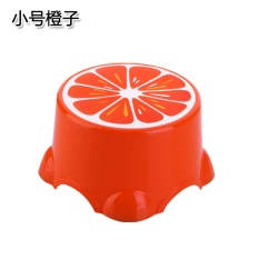 Price Yousiju Cute Fruit Children S Stool Oem Online