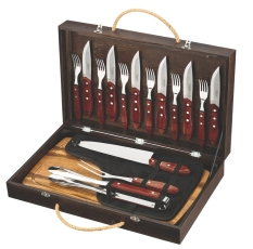 Price Barbecue Polywood Set Red 17 Pcs On Singapore