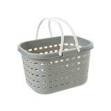 Price Bathroom Dirty Clothes Storage Basket Laundry Basket Oem New