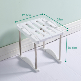 Bathroom Wash Table Sink Pool Storage Rack Shelving Rack Shop
