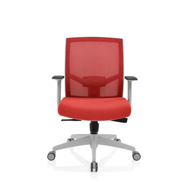 Benel Fitt Midback Chair Singapore