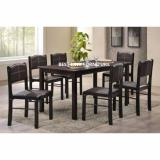 Cheapest Best Link Furniture 750 51400 1 6 Dining Set Online