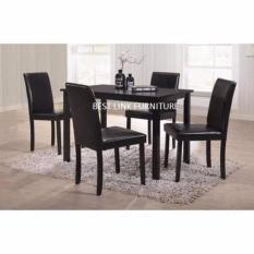 Cheap Best Link Furniture Blf 720 5944 Dining Set 1 4 Online