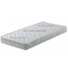 Brand New Best Link Furniture Blf Best Link 5 Inch High Density Foam Mattress Single
