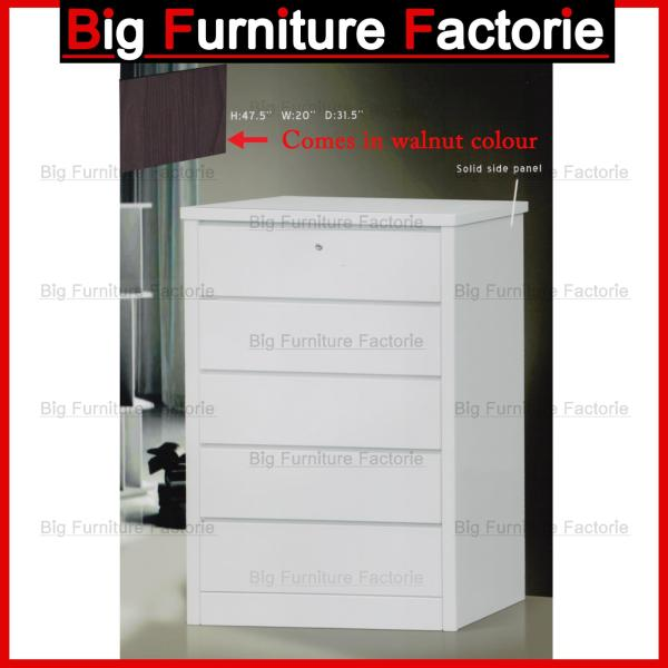 BFF200-CD Chest of Drawers