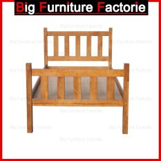 Top Rated Bff 24 Wb Solid Wooden Bed
