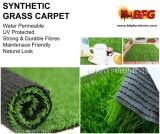 Great Deal Bfg Furniture Synthetic Grass Carpet Green