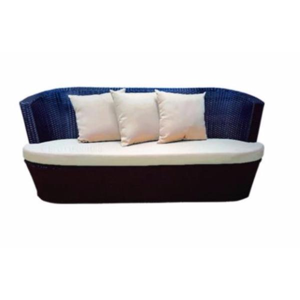 BFG Luna Outdoor Rattan Sofa