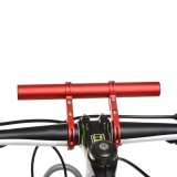 Bike Flashlight Holder Handle Bar Bicycle Accessories Extender Mount Bracket Red Intl Coupon Code