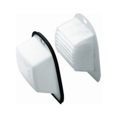 Discount Black And Decker Vf20 Replacement Filter Set Black And Decker