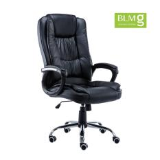Where Can I Buy Blmg Office Leatherette Chair N300 Black