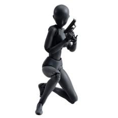 Sale Body Chan Kun Doll Male Female Dx Set Pvc Movebale Action Figure Model Intl Oem Cheap