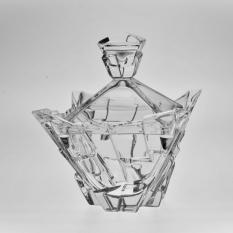 Bohemia Crystal Sydney Candy Box