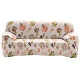Bolehdeals 190 230Cm 3 Seater Sofa Couch Stretch Protector Elastic Slipcover Pattern 5 Hong Kong Sar China