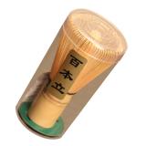 Bolehdeals Bamboo Chasen Matcha Powder Whisk Tool Japanese Tea Ceremony Accessory 75 80 Intl In Stock