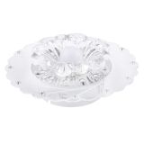 Price Comparisons Of Bolehdeals Modern Crystal Led Ceiling Colorful Light Superior Lamp Lighting Chandelier Export