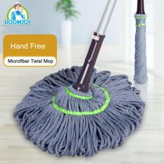 Top 10 Boomjoy Telescopic Hairy Hands Free Mop Official Store