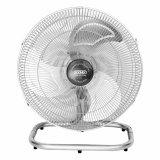 Lowest Price Booney 20 Powerful Oscillating Air Circulator Bpf500G Silver