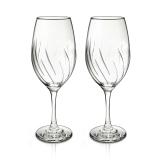 Borgonovo Mistral Aerating Wine Glasses 64Cl 2 Piece Set Promo Code