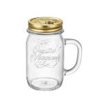 Bormioli Rocco Mason Jar With Lid Set Of 6 Discount Code