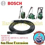 Where To Shop For Bosch 6M Hose Extension For High Pressure Washer