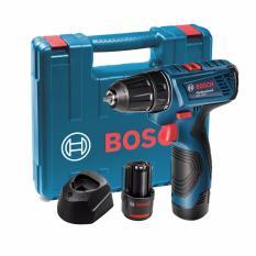 Review Bosch Cordless Drill Driver 12V Gsr 120 Li Bosch On Singapore