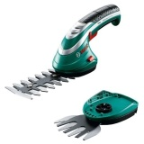 Bosch Cordless Grass Shear 3 6V Isio Iii Set Singapore