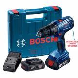 Sale Bosch Cordless Impact Drill Gsb 180 Li 18V Bosch Wholesaler