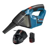 Best Deal Bosch Cordless Vacuum Cleaner Gas 12 V Li