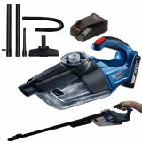 Bosch Cordless Vacuum Cleaner Gas 18 V 1 For Sale