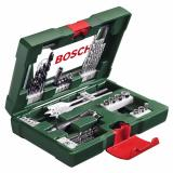 Compare Price Bosch V Line 41 Piece Drill And Screwdriver Bit Set On Singapore
