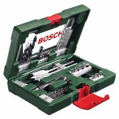 Cheap Bosch V Line 41 Piece Drill And Screwdriver Bit Set Online