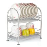Top 10 Stainless Steel Bowl Dish Rack Shelf