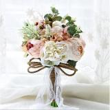 Sale Bridal Bouquet Brooch Bridesmaid Simple Designed Party Wedding Supplies On China