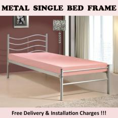 Recent Bridget Single Bed
