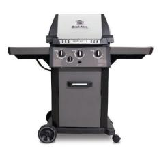 Buy Broil King Gas Grill Monarch 340 Bk931263 Singapore